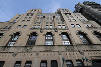 The Level Club, NYC, NY, Art Deco, Masonic temple, 253 West 73 Street
