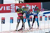 2017 BMW IBU World Cup Biathlon Holmenkollen March 17th