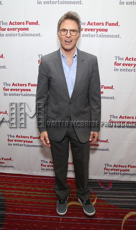 Timothy Daly attends The Actors Fund Annual Gala at the Marriott Marquis on 5/8//2017 in New York City.