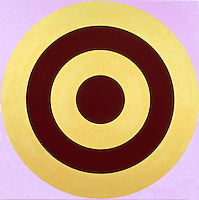 FEATURED ART: BULLSEYE!