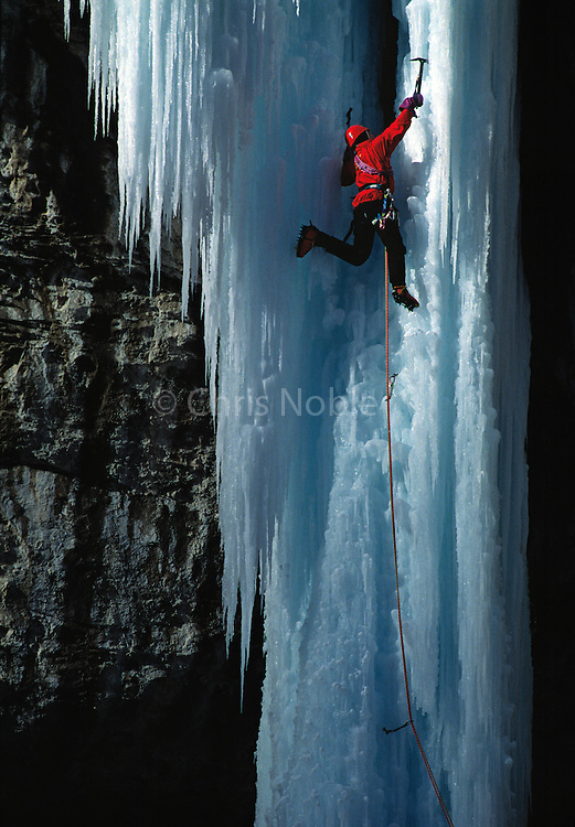 Mark Twight Noble-IceClimber