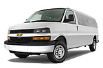Chevrolet Express 3500 Passenger Van 2008