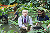 Boris at Kew Gardens 16th March 2015