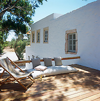 House - Patmos, Greece