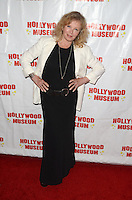 "HOLLYWOOD, CA - AUGUST 18:  Marta Kristen at ""Child Stars - Then and Now"" Exhibit Opening at the Hollywood Museum on August 18, 2016 in Hollywood, California. Credit: David Edwards/MediaPunch"