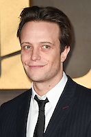 LONDON, UK. November 21, 2016: August Diehl at the &quot;Allied&quot; UK premiere at the Odeon Leicester Square, London.<br /> Picture: Steve Vas/Featureflash/SilverHub 0208 004 5359/ 07711 972644 Editors@silverhubmedia.com