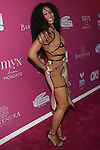 OK! Magazine's Annual 'SO SEXY' event in New York, toasting the City's sexiest celebrities of 2015 and NY's most-glamorous at HAUS Nightclub.