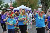 15th Annual Cherishing Children Glow Run