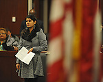 A Naturalization Ceremony at the U.S. District Court in Oxford, Miss., on Thursday, December 20, 2012.