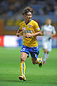 Naoki Sugai (Vegalta),JULY 23, 2011 - Football / Soccer :2011 J.League Division 1 match between Vegalta Sendai 0-1 Omiya Ardija at Yurtec Stadium Sendai in Miyagi, Japan. (Photo by AFLO)