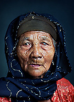 "Sanikem (born 1926) was one of tens of thousands of 'comfort women' forced into prostitution by the Japanese military during World War II..Immediately after her marriage, Sanikem was picked up from the side of the road by Japanese servicemen, taken to a tent camp in the city and raped on a daily basis for months. During the day, she had to help in the soup kitchen cleaning vegetables. After work, she was raped in the adjoining fields or in a tent, where other forced labourers, both men and women, also slept. No one stopped the soldiers for fear of a beating. ""The black paint of my bride's decoration was still on my forehead when I was raped for the first time by a Japanese serviceman. I saw him enter the tent. I trembled with fear and was rolled up all the way in my sleeping mat and had to cry terribly."" To no avail. ""They kept on coming, I was stuck and was afraid they would shoot me to death."" Returning home after the war, it turned out there already had been a funeral service for her. ""I immediately told my parents and my husband, too. 'You don't have to stay with me,' I told him, 'I've been raped.' But praise the Lord, he took me back defiled, even though I had been taken away intact. Fortunately, I was still able to have children. Now I can thoroughly enjoy my grandchildren and great-grandchildren. I don't want to think about the past, which I have buried under good memories.""."