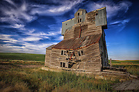 Ghosts of Palouse Past - WA (horizontal)