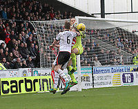 St Mirren v Dunfermline Athletic 110317