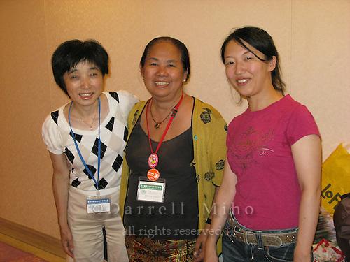 Aug. 2010 - Hiroshima, Japan