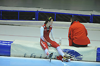 SCHAATSEN: HEERENVEEN: 29-12-2013, IJsstadion Thialf, KNSB Kwalificatie Toernooi (KKT), ©foto Martin de Jong
