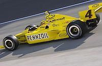 2003 IndyCar o Texas II