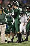 DENTON, TX  NOVEMBER 4: Johnny Quinn #81 - University of North Texas Mean Green vs Louisiana Tech University Bulldogs at Fouts Field in Denton on November 4, 2006 in Denton, TX. UNT lost 34-31.. Photo by Rick Yeatts