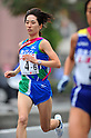 Yukiko Akaba (Hokuren), NOVEMBER 3, 2011 - Ekiden : The 22th East Japan Industrial Women's Ekiden Race in Saitama, Japan. (Photo by Jun Tsukida/AFLO SPORT) [0003]