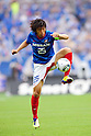 Shunsuke Nakamura (FMarinos), JUNE 11th, 2011 - Football : 2011 J.League Division 1 match between Yokohama FMarinos 0-2 Kashiwa Reysol at Nissan Stadium in Kanagawa, Japan. (Photo by AFLO)