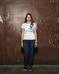 Samira Salihović Student volunteers at the DITA factory -