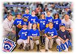 2014 Burlington American Royals