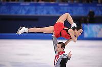 Olympics Figure Skating Sochi 120214