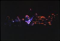 Grateful Dead 1978 May Tour