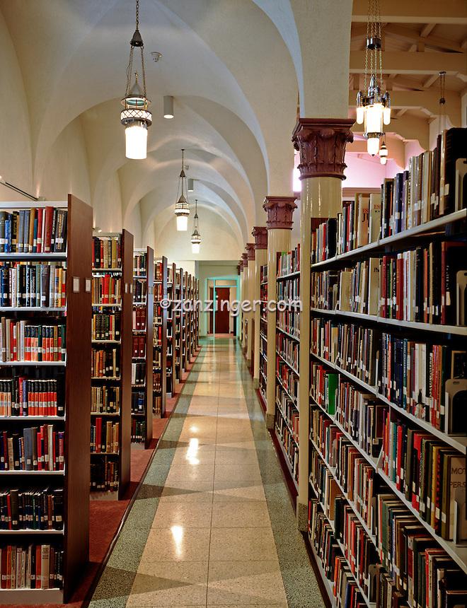 Library, Book, Aisle, Stacks, Shelving, width of aisles between bookshelves
