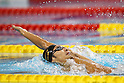 Ryosuke Irie (JPN), APRIL 10, 2011 - Swimming : 2011 International Swimming Competitions Selection Trial, Men's 200m Backstroke Heat at ToBiO Furuhashi Hironoshin Memorial Hamamatsu City Swimming Pool, Shizuoka, Japan. (Photo by Daiju Kitamura/AFLO SPORT) [1045]