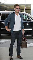 NEW YORK, NY February  22, 2017:Justin Hartley  at Harry Show  to talk about This Is Us in New York . February 22, 2017. Credit:RW/MediaPunch
