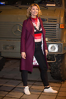 EXCLUSIF : NO WEB, NO BLOG -<br /> Alexandra Lamy lors de l'avant-premi&egrave;re du film &quot; L'Embarras du choix &quot; &agrave; l'UGC De Brouck&egrave;re &agrave; Bruxelles.<br /> Belgique, Bruxelles, 27 f&eacute;vrier 2017<br /> EXCLUSIVE : NO WEB, NO BLOG -<br /> French actress Alexandra Lamy attends the movie Premiere of ' L'Embarras du choix ' at the De Brouck&egrave;re UGC Cinemas in Brussels.<br /> Belgium, Brussels, 27 February 2017