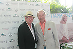 Alchimia's Edward T. Callaghan and John S. Wegorzewski Attend Hamptons Magazine Celebrates Chelsea Handler at Annual Memorial Day Kick-Off Party Presented by Bing at the Southampton Social club, Southampton  5/29/2011