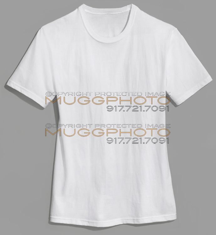 Hanes Shirt Hanes Plain White T-shirt on