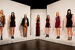 Porter Grey: Mercedes Benz Fashion Week F/W 2012