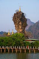 Hpa An_2013_Myanmar/Burma