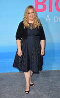 Sarah Baker at the premiere for HBO's &quot;Big Little Lies&quot; at the TCL Chinese Theatre, Hollywood. Los Angeles, USA 07 February  2017<br /> Picture: Paul Smith/Featureflash/SilverHub 0208 004 5359 sales@silverhubmedia.com
