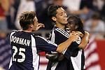 2005.07.16 MLS: Dallas at New England