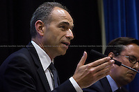 05.06.2013 - LSE Presents: Jean-François Copé, Leader of the French Opposition