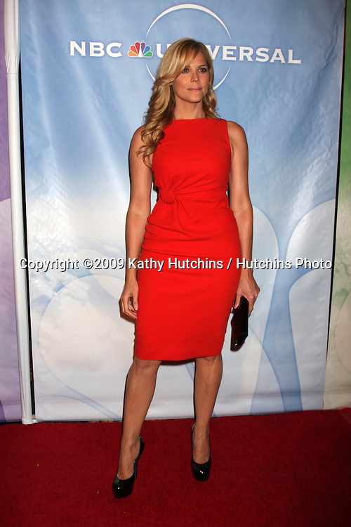 Mary McCormack   arriving at the NBC TCA Party at The Langham Huntington Hotel & Spa in Pasadena, CA  on August 5, 2009 .©2009 Kathy Hutchins / Hutchins Photo..