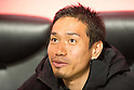 "Yuto Nagatomo (Inter),.APRIL 7, 2013 - Football / Soccer :.Italian ""Serie A"" match between Inter Milan 3-4 Atalanta at Giuseppe Meazza Stadium in Milan, Italy, (Photo by Enrico Calderoni/AFLO SPORT)"