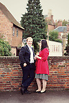 Laura &amp; Chris e-shoot