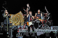 LONDON, ENGLAND - OCTOBER 29: Richie Sambora performing at Bluesfest 2016, at the O2 Arena on October 29, 2016 in London, England.<br /> CAP/MAR<br /> &copy;MAR/Capital Pictures /MediaPunch ***NORTH AND SOUTH AMERICAS ONLY***