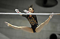 Rie Tanaka (JPN), .APRIL 7, 2012 - Artistic gymnastics : The 66nd All Japan Gymnastics Championship Individual All-Around , Women's Individual 1st day at 1nd Yoyogi Gymnasium, Tokyo, Japan. (Photo by Jun Tsukida/AFLO SPORT) [0003]