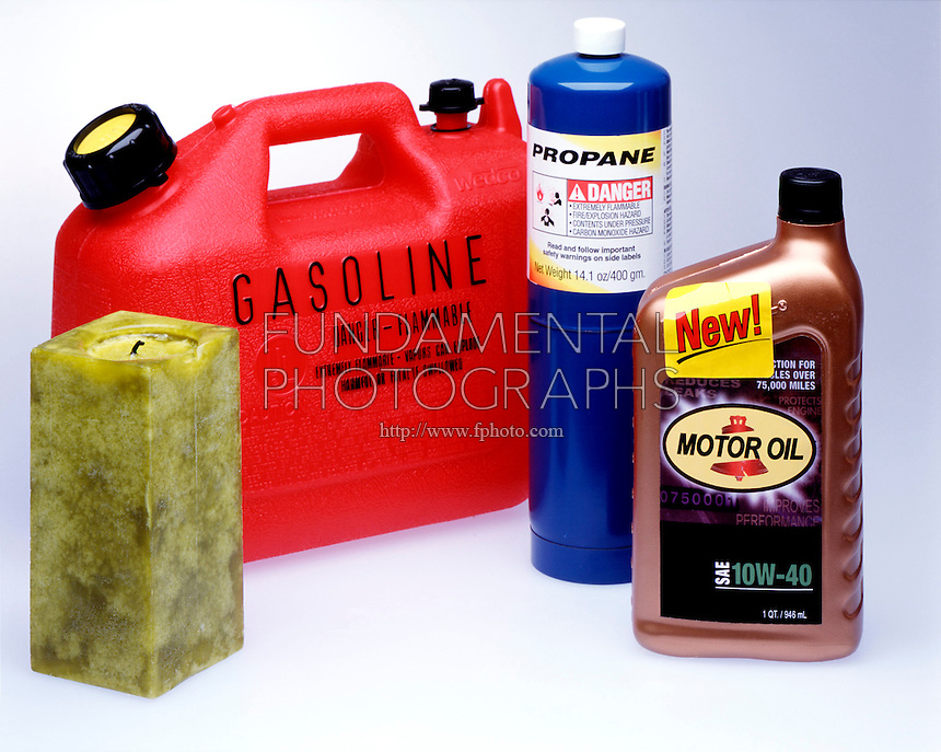 New Motor Oil Made From Natural Gas