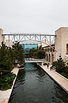The Fall 2012 JEA National Journalism Convention in San Antonio, Texas