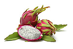 Dragon Fruit still life.