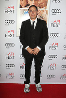 HOLLYWOOD, CA - NOVEMBER 11: David O. Russell at the premiere of 'Flirting With Disaster' at AFI Fest 2016, presented by Audi at TCL Chinese 6 Theater on November 11, 2016 in Hollywood, California. Credit: Faye Sadou/MediaPunch