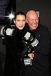Tag Heuer Announces New Face of the Brand: Bella Hadid Held at Equinox Bond Street