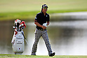 Ryo Ishikawa (JPN),.MARCH 23, 2012 - Golf :.Ryo Ishikawa of Japan with his golfbag during the second round of the Arnold Palmer Invitational at Arnold Palmer's Bay Hill Club and Lodge in Orlando, Florida. (Photo by Thomas Anderson/AFLO)(JAPANESE NEWSPAPER OUT)