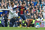 Liga BBVA. Real Madrid vs FC Barcelona 2/3/2013